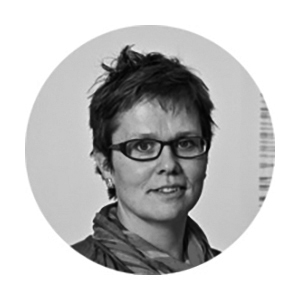 Annelie Sjölander Lindqvist