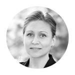 Emma Björner, doktorand i marknadsföring vid Företagsekonomiska Institutionen, Stockholms universitet