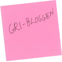GRI-bloggen